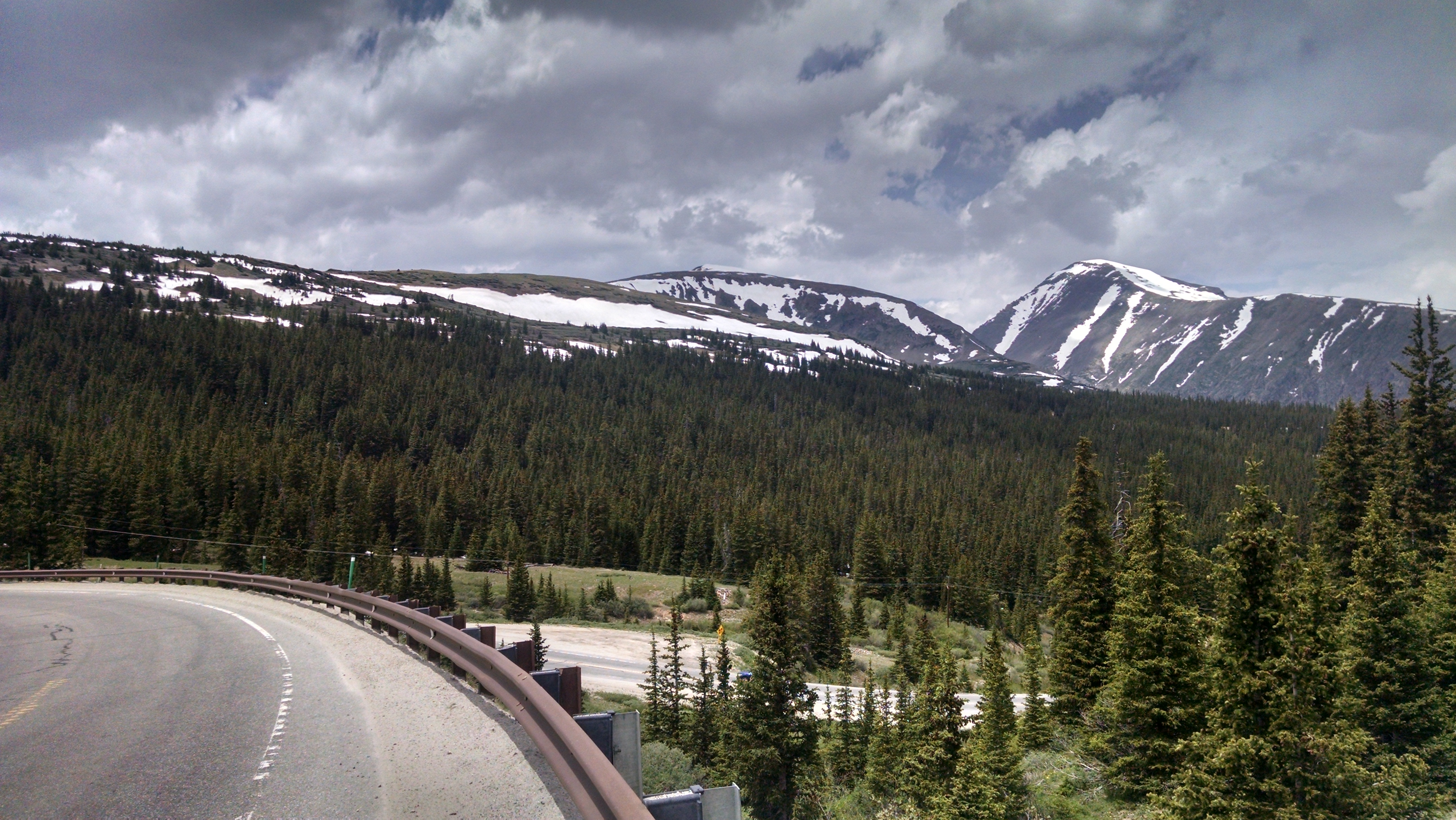 Mountains Above 14000 Feet Hp